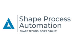 SHAPE PROCESS AUTOMATION ROBOTIC MACHINES
